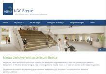 website ndc.beerse.be